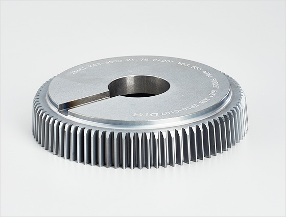 Disk Type Pinion